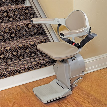 san jose Bruno Elan SRE-3000 Stair Lift