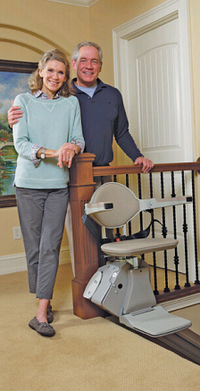san francisco stair lift